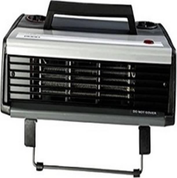 USHA Heat Convector 812 Fan Room Heater