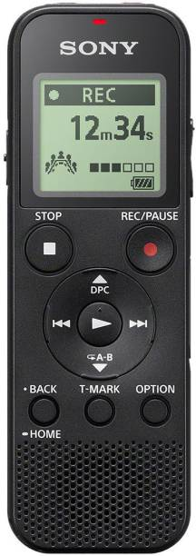 SONY ICD-PX370 4 GB Voice Recorder