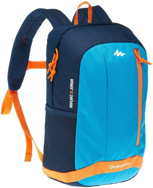 QUECHUA by Decathlon Backpack Arp 15 Jr Blue 15 L Backpack