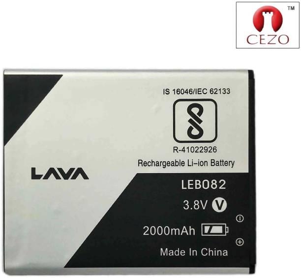 Lava Mobile Battery - Buy Lava Mobile Battery Online at Best