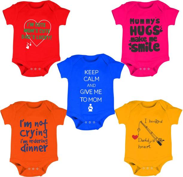 d0b49df90 Baby Girls Bodysuits & Sleepsuits Online Store - Buy Bodysuits ...