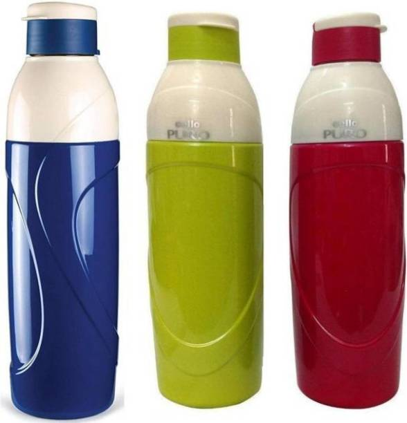 d017a024095 Cello Water Bottle Online at Discounted Prices on Flipkart