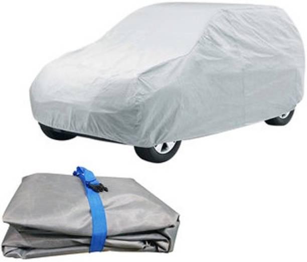 Auto Age Car Cover For Maruti Suzuki Alto, Zen, Alto 800 (With Mirror Pockets)
