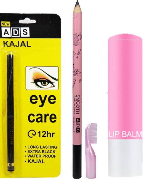 Adbeni Super Value Mini Combo Makeup