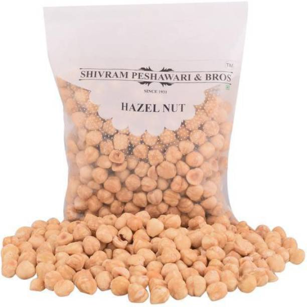 SHIVRAM PESHAWARI & BROS Round Hazelnuts