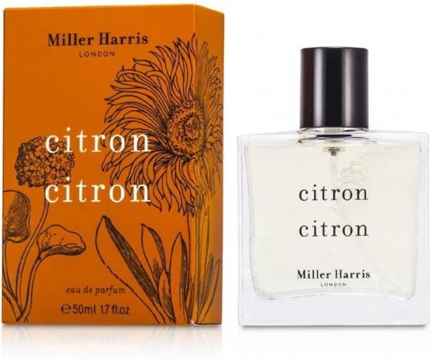 248f8334368b Miller Harris Citron Eau De Parfum Spray (New Packaging) For Men 50Ml 1.7