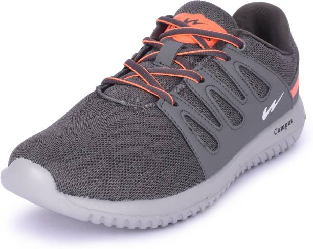 Campus Battle X 14 Running Shoes For Men