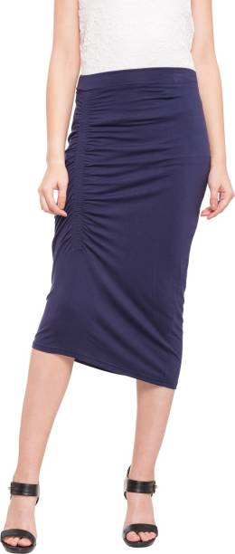 769602250e Globus Skirts - Buy Globus Skirts Online at Best Prices In India ...