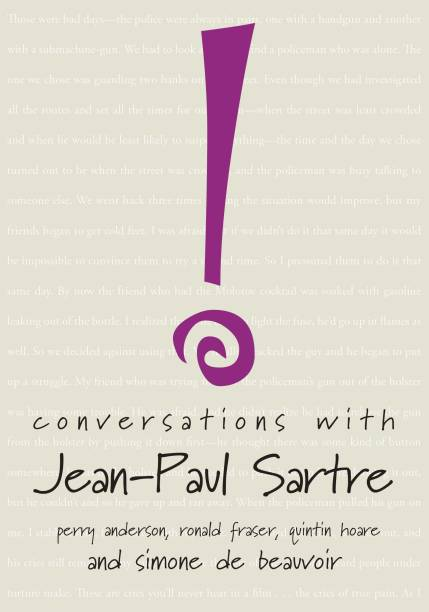 Conversations With Jean - Paul Sartre