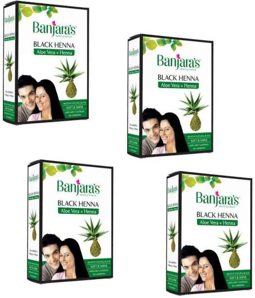 d76c11f32b209 Banjara S Hair Colors - Buy Banjara S Hair Colors Online at Best ...