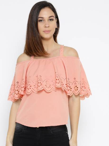 6840174aca508 Off Shoulder Tops - Buy Off Shoulder Tops   One Shoulder Tops Online ...