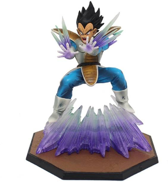 47601c298f42 Toy Mela Vegeta Galick Gun Dragon Ball Z Goku Action Figure Figuarts Zero  Collection