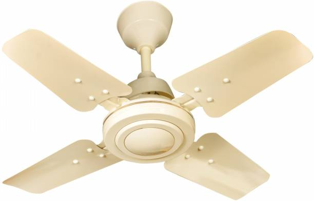 FOUR STAR GALLAXY 600 mm Ultra High Speed 4 Blade Ceiling Fan