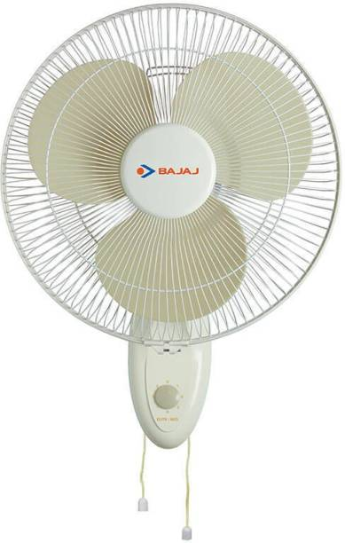 BAJAJ Elite Neo 400 mm 400 mm 3 Blade Wall Fan