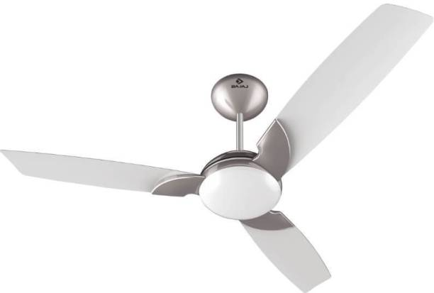 BAJAJ Harrier 1200 mm 1200 mm 3 Blade Ceiling Fan