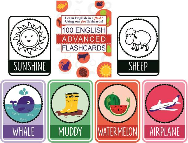 Flashcards Workbooks Learning Toys - Buy Flashcards