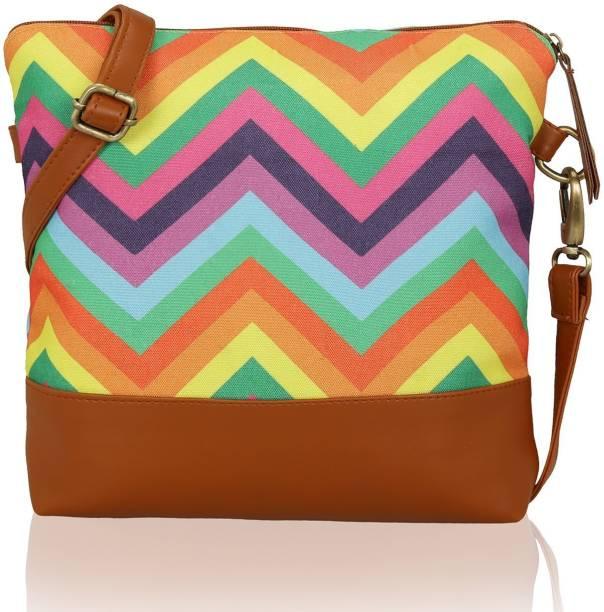 096562b73da Kleio Sling Bags - Buy Kleio Sling Bags Online at Best Prices In ...