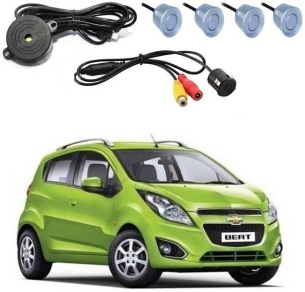 Auto Garh MODEMSWC14A Auto Reversing Electromagnetic Parking Sensors With Camera For Beat Parking Sensor