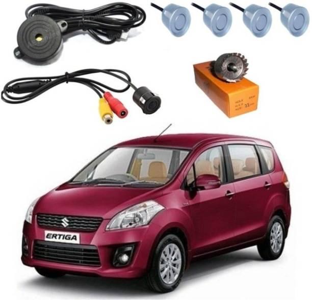 Auto Garh MODEMSWC24A Auto Reversing Electromagnetic Parking Sensors With Camera For Ertiga Parking Sensor