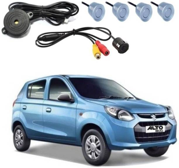 Auto Garh MODEMSWC60A Auto Reversing Electromagnetic Parking Sensors With Camera For Alto Parking Sensor