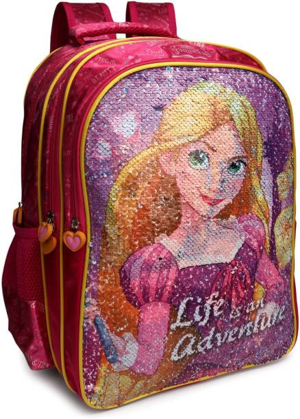 8827b20595a Disney Princess School Bags - Buy Disney Princess School Bags Online ...