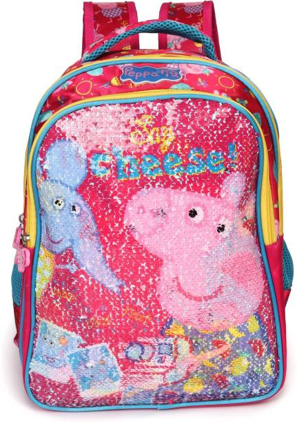 2f48bcc2cbed2 School Bags: Buy School Bags for Kids Online for Best Prices at ...