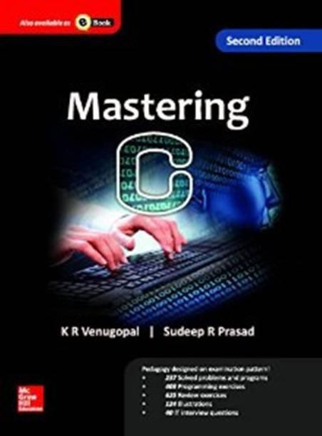 Mastering C 2 Edition