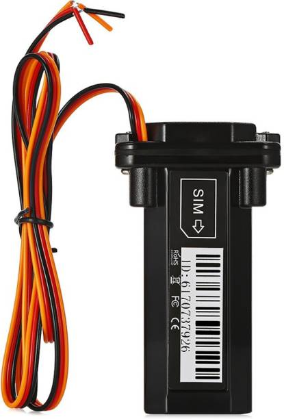ZASCO ZT-901 (Water-Proof With Inbuilt Battery Model) For Car/Bike/Truck /Scooty/Suv anti-theft GPS Device Tracker GPS Device GPS Device