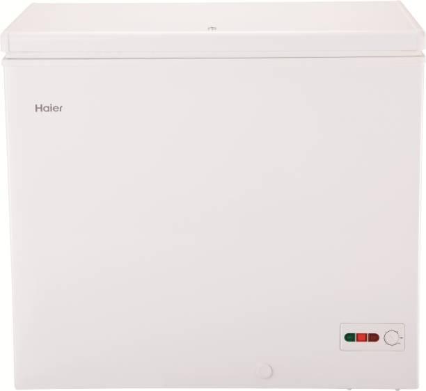 Haier 203 L Single Door Standard Deep Freezer