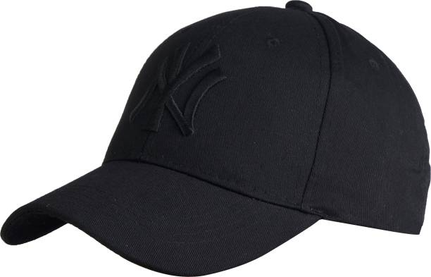 86649ef5d99 ZACHARIAS Embroidered Baseball Cap