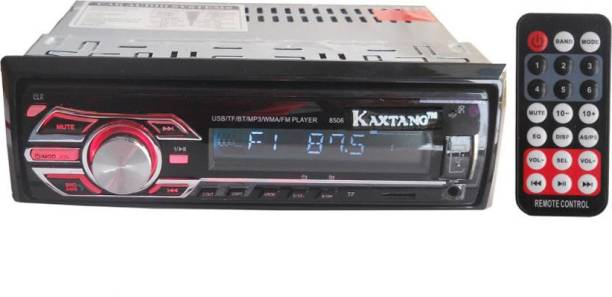 20467a033ae KAXTANG 8506 Bluetooth USB AUX FM Wireless With Phone Caller Id Receiver Car  Stereo