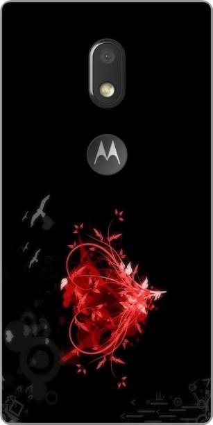 Exclusivebay Back Cover for Motorola Moto E3 Power