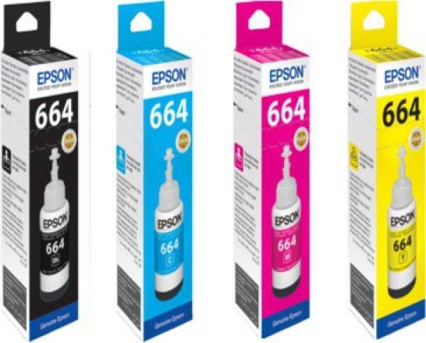 Epson Printers Inks - Buy Epson Printers Inks Online at Best