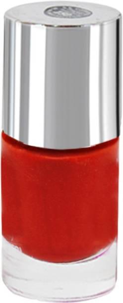 La Perla International Red Nail Paint Red
