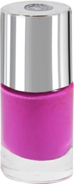 La Perla International Magenta Nail Paint Magenta