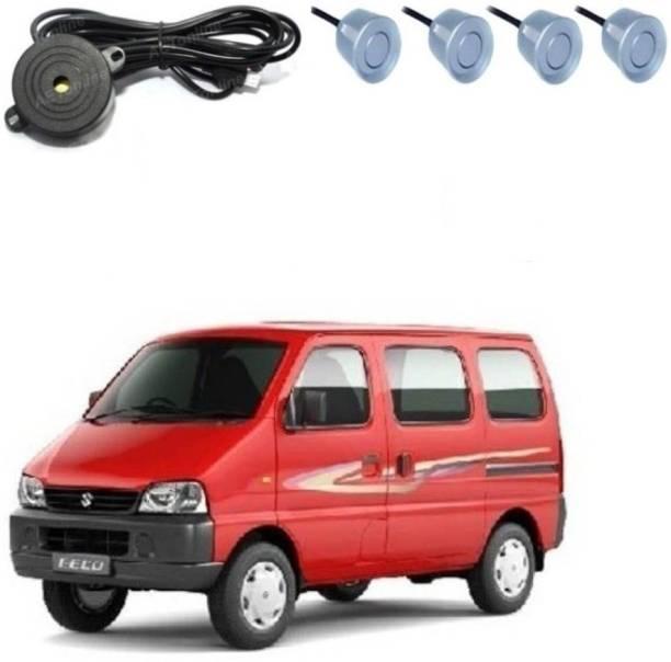 Auto Garh MODEMS61A Auto Reversing Electromagnetic Parking Sensors For Eeco Parking Sensor