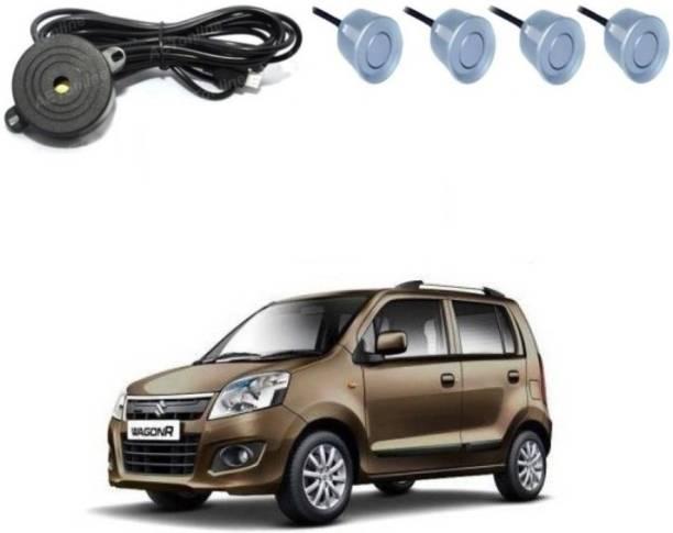 Auto Garh MODEMS108A Auto Reversing Electromagnetic Parking Sensors For WagonR Parking Sensor