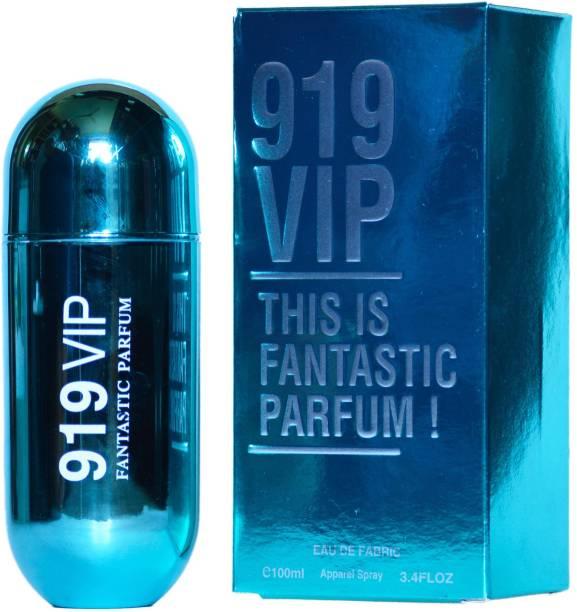 RAMCO 919 VIP Blue Perfume 100ML Eau de Parfum  -  100 ml