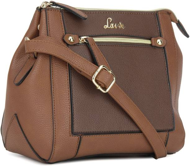 Lavie Sling Bags - Buy Lavie Sling Bags Online at Best Prices In ... 24a8b3a0010c9