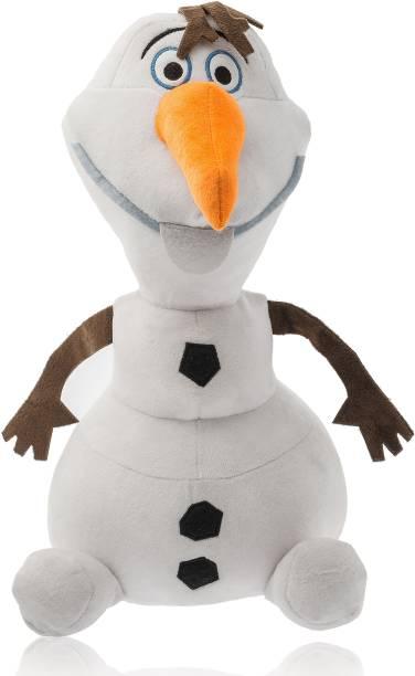 Dimpy Stuff Plush toy -Olaf  - 40 cm