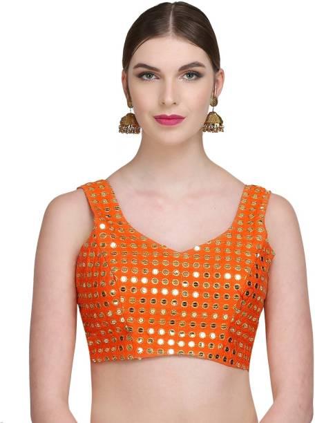 423c00da56a73 Kaanchie Nanggia Blouses - Buy Kaanchie Nanggia Blouses Online at ...