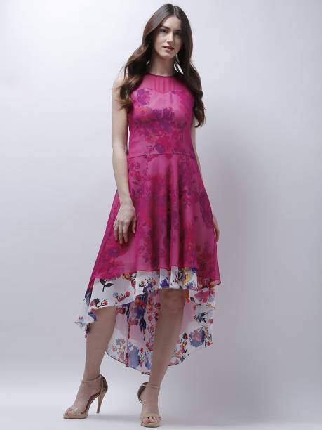 High Low Dresses Buy High Low Dresses Online At Best Prices In