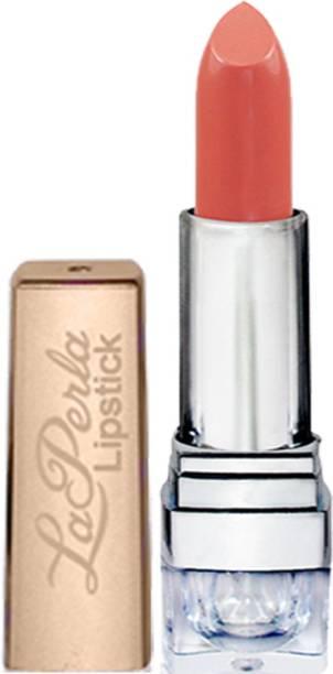 La Perla Golden Follow Me Brown Lipstick Shade-206
