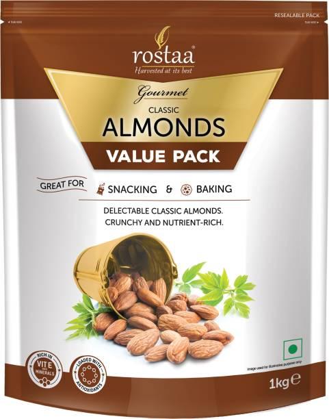 rostaa Classic Almond Almonds