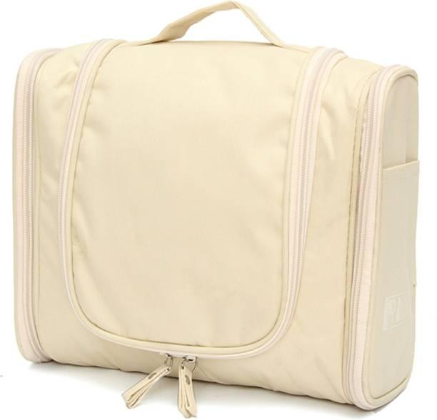7b176cedf1 Arura Travel Toiletry Bag Large Capacity cosmetic organiser  Multi-functional Hanging Wash Bag Travel Toiletry