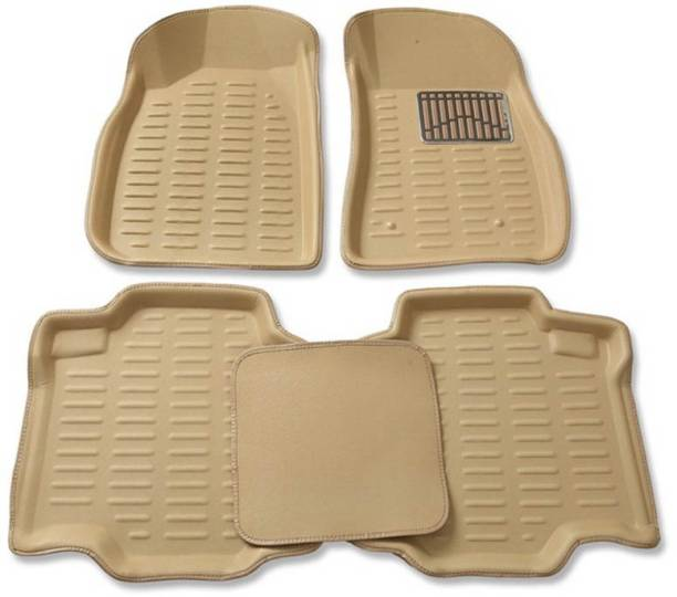 Car Mate Polyester 3D Mat For  Maruti Suzuki Alto 800