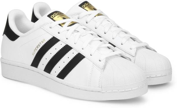 various colors 9b250 76756 ADIDAS ORIGINALS SUPERSTAR Sneakers For Men