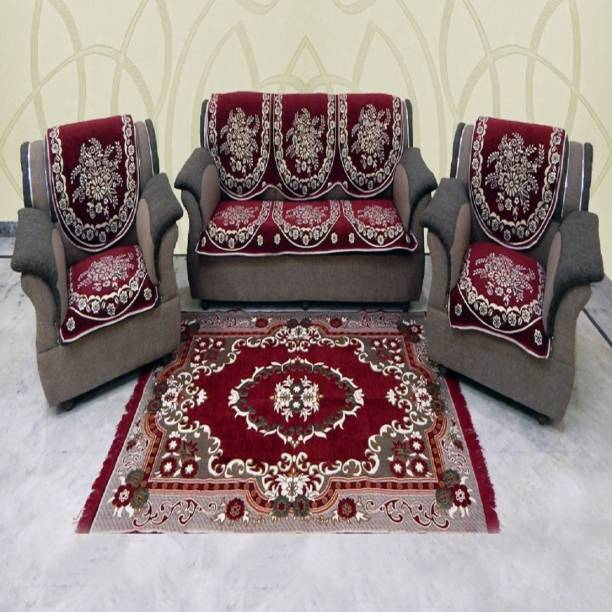 39c6160d425 Cast Iron Sofa Covers Online at Best Prices on Flipkart
