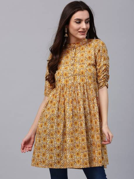 Tunics For Women - Buy Tunic Tops   Tunic Dress Online at Best ... bf8addb1beff