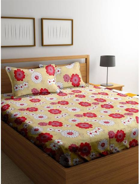 588c568ce149 Cortina Bedsheets - Buy Cortina Bedsheets Online at Best Prices In ...